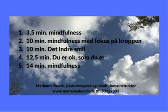 Mindfulness-CD